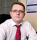ответственный за направление Максим Акиньшин