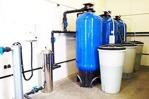 Цены на промышленные фильтры для очистки воды