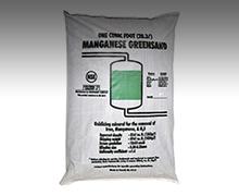 Гринсанд / Manganese Greensand