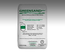 Гринсанд Плюс / Manganese Greensand Plus