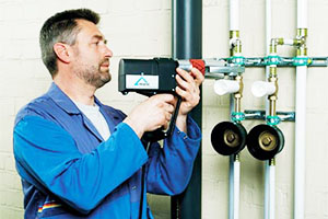 Что такое монтаж систем водоснабжения?