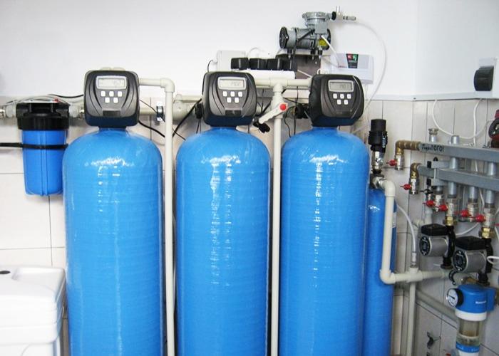 Обеззараживание и очистка воды из скважины