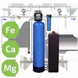 Универсальный фильтр для воды