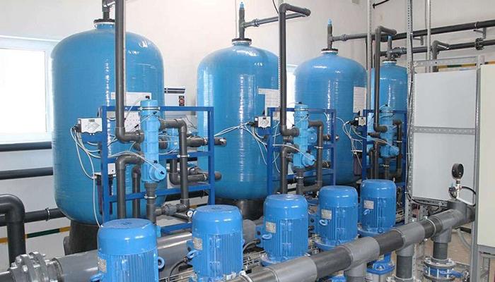 фильтры для воды большой производительности