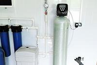 Ионообменный фильтр умягчения для воды