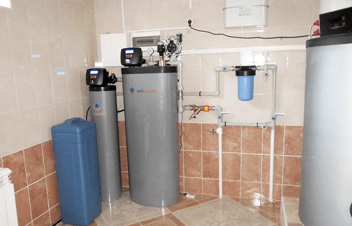инновационные системы очистки воды