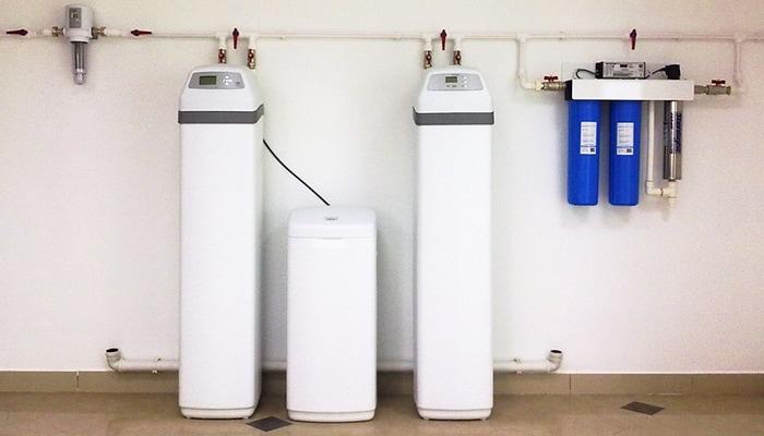Картридж для фильтра умягчения воды