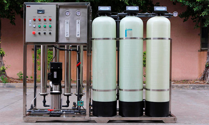 современные фильтры для очистки воды