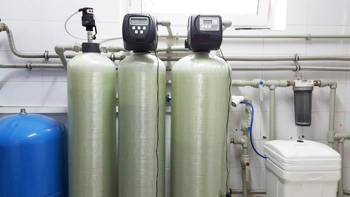 эффективные системы водоочистки для дома