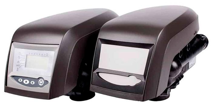 Autotrol Logix 255/764