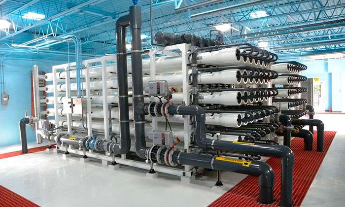 фильтры-очистители воды лучших производителей